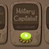 Military Capitalist: Idle Clicker - Play Game Online