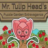 mr. tulip head's puzzle garden game