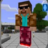 skincraft: a minecraft skin creator game