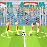 soccer physics 2 game