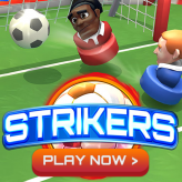 strikers io game