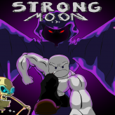 strong moon game