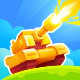 tank stars online game