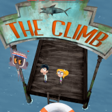 the climb: cloudy with a chance of meatballs game