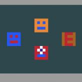 trippyland puzzle crawler game