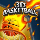 3d basketball game