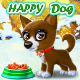 happy dog game