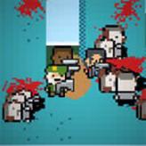 left 4 dead: demake game