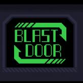 blast door game