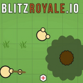 blitzroyale io game