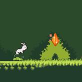 bunny hop game