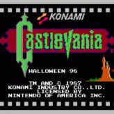castlevania: halloween 98 game