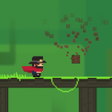 chase of boxes game