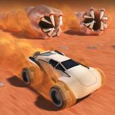 desert worms game