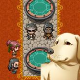 dogventure quest 5: eternal winter game