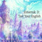 emerak 3: test your english game