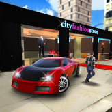 grand city driving game