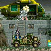 gunforce game