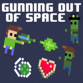 gunning out of space game