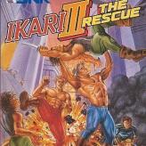 ikari 3: the rescue game