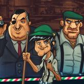 mafia billiard tricks game