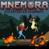 mnémora: the lenses of galimán game