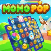 momo pop game