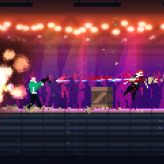 nightclub showdown game