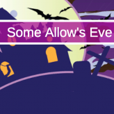 some hallow's eve game