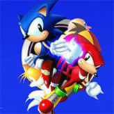 toei sonic 3 & knuckles game