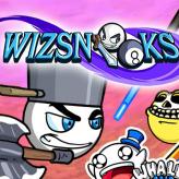 wizsnooks game