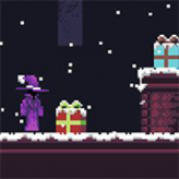 hat wizard christmas game
