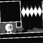 just spikes 'n platforming game