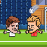 bobblehead soccer royale game
