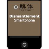 dismantlement: smartphone game