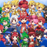 dokapon 3.2.1. arashi wo yobu yujyo game