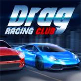 drag racing club game