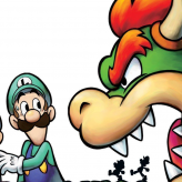 luigi and the new quest game