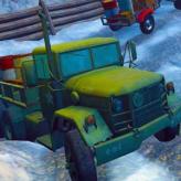 off road cargo drive simulator game