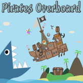 pirates overboard game