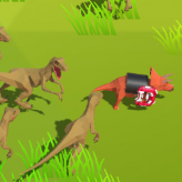 revenge of the triceratops game