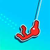 stickman hook game