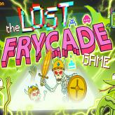 the lost frycade: sanjay & craig game