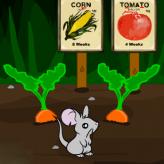 marly mouse escape: garden game