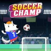 soccer champ 2018 game