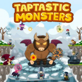 taptastic monsters game