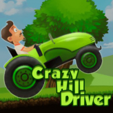 crazy hill driver game