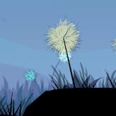 dandelion game
