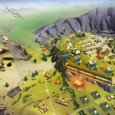 empire: world war iii game