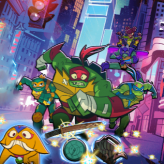 rise of the teenage mutant ninja turtles: epic mutant missions game
